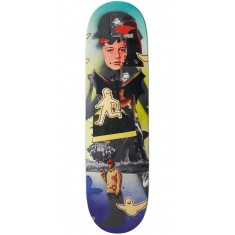 Krooked Ronnie Collage Skateboard Deck - 8.50""