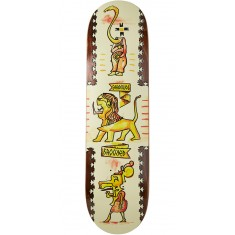 Krooked Ronnie Mythikal Skateboard Deck - 8.38""