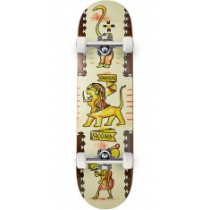 """Krooked Ronnie Mythikal Skateboard Complete - 8.38"""""""