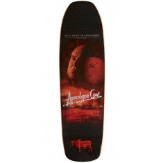 Anti-Hero Grosso Apocalypse Cow Skateboard Deck - 9.25""