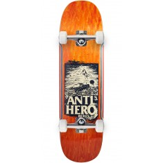 Anti-Hero Beres Hurricane Skateboard Complete - 8.63""