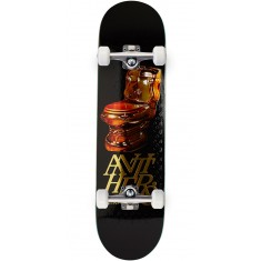 Anti-Hero Stranger Gold Commode Skateboard Complete - 8.18""