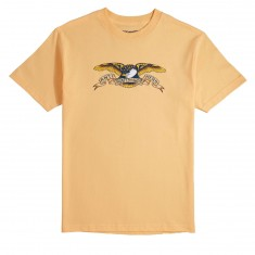 Anti Hero Eagle T-Shirt - Squash