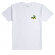 Krooked One Wish T-Shirt - White