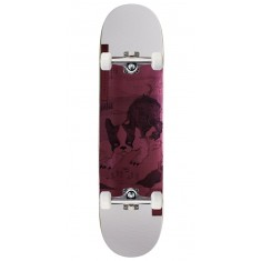 Real Walker Zodiac LTD Skateboard Complete - 7.75""