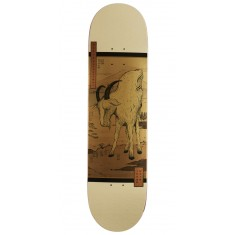 Real Wair Zodiac LTD Skateboard Deck - 8.18""
