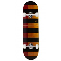 Real Brockel Triple Slick Skateboard Complete - 8.25""
