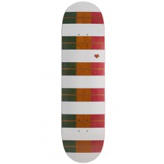 Real Ishod Triple Slick Skateboard Deck - 8.38""