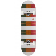 Real Ishod Triple Slick Skateboard Complete - 8.38""