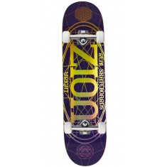 Real Zion Oval Pro Skateboard Complete - 8.06""