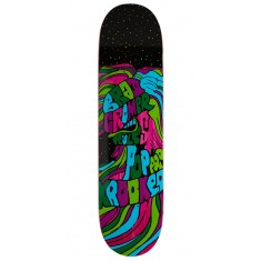 Krooked Cromer Suma Love Skateboard Deck - 8.06""