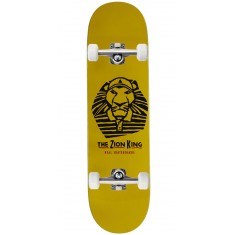 Real Zion King Skateboard Complete - 8.25""
