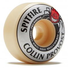 Spitfire Formula Four 99D Collin Provost Burner Skateboard Whees