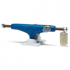 Thunder Chroma Hollow Lights Skateboard Truck - Blue Violet