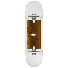 Real Busenitz Furry Fun Skateboard Complete - 8.06""