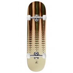 Real Donnelly Wavelength Skateboard Complete - 8.38""