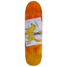 Krooked Ronnie Nomad Skateboard Deck - 8.50""
