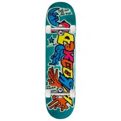 Krooked Sell Out Skateboard Complete - 8.02""
