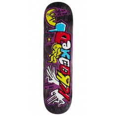 Krooked Sell Out Skateboard Deck - 8.25""