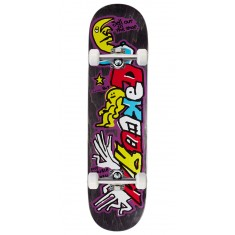 Krooked Sell Out Skateboard Complete - 8.25""