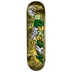 Krooked Sell Out Skateboard Deck - 8.50""