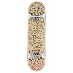 Real Kyle Royal Oval Skateboard Complete - 8.06""