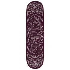 Real Zion Royal Oval Skateboard Deck - 8.25""