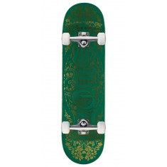 Real Ishod Royal Oval Skateboard Complete - 8.40""