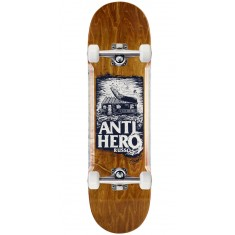 Anti-Hero Russo Hurricane Recolor Skateboard Complete - 8.50""