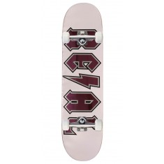 Real Deeds Elite Skateboard Complete - 8.06""
