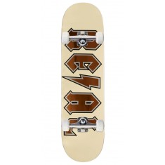 Real Deeds Elite Skateboard Complete - 8.25""
