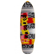 Krooked Rat Stick Skateboard Deck - 8.25""
