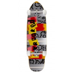 Krooked Rat Stick Skateboard Complete - 8.25""