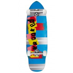 Krooked Rat Stick Skateboard Complete - 8.75""