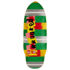 Krooked Rat Stick Skateboard Deck - 10.20""