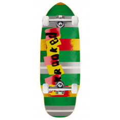 Krooked Rat Stick Skateboard Complete - 10.20""