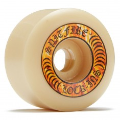 Spitfire Formula Four 99D Hellfire Lock-Ins Skateboard Wheels - 52mm