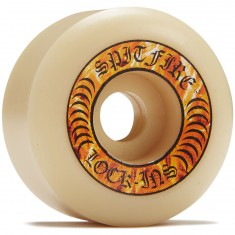 Spitfire Formula Four 99D Helfire Lock-Ins Skateboard Wheels - 53mm