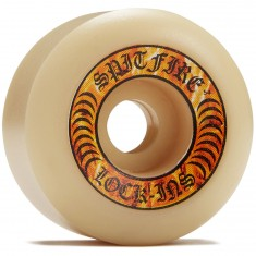 Spitfire Formula Four 99D Hellfire Lock-Ins Skateboard Wheels - 54mm