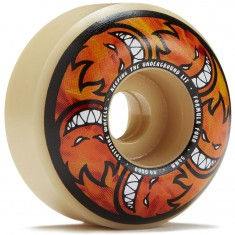 Spitfire Formula Four 99D Hellfire Multiballs Skateboard Wheels - 54mm