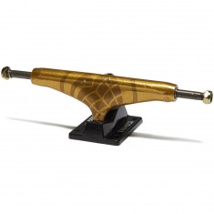 Thunder 24K Sonora Skateboard Truck - Gold/Black - 147mm