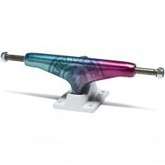 Thunder Strikes Fade Skateboard Truck - Blue/Pink - 148mm