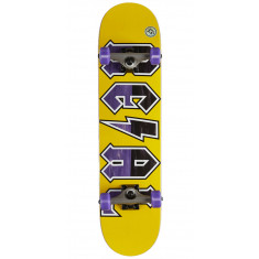 Real New Deeds Small Skateboard Complete - 7.50""