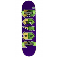 Real New Deeds Medium Skateboard Complete - 7.75""
