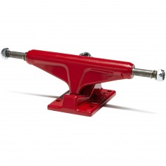 Venture Primary Colors Skateboard Truck - Red - LO 5.0