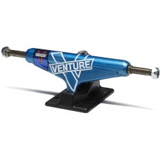 Venture Maritime Marquee V-Lights Skateboard Truck - Blue - LO 5.0