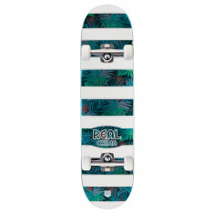 Real Chima Topics Mellow Lo-Pro Skateboard Complete - 8.06""