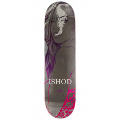 Real Ishod Hotbox Shine Skateboard Deck - 8.38""