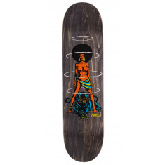 Real Zion Queen Skateboard Deck - 8.06""