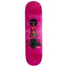 Real Zion Queen Skateboard Deck - 8.38""